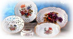 Gift porcelain / Collector porcelain